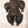 【亀ヶ岡考古資料室(2)】頭のない遮光器土偶