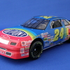 No.24 Jeff Gordon