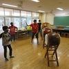 部活動:祭りばやし、音楽、サッカー、バドミントン部