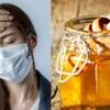 「風邪かな」という時、市販薬よりハチミツが効くって知ってた?
