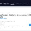 多機能編集機能付きキャプチャーツール「Nimbus Screen Capture」