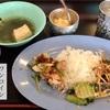 ワンコイン タイ料理ランチ