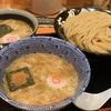 東京ラーメンストリートの六厘舎で10周年限定つけ麺やってるよ!
