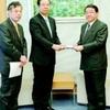 北朝鮮の『ロケット』発射中止求める-志位委員長