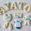 出産お祝いのBabyGift♡お気に入りのくまちゃんを添えて♡