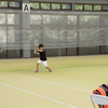 KIDS TENNIS CUP 30に出場してみました。