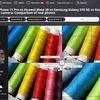 スマホカメラの画質比較サイト(+スマホサイズ比較サイト)