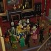 【レガシーチャレンジvol.39】文化遺産でパーティーはいけない