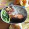 たまにはお魚も!鮭の西京漬け弁当
