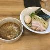 麺処 有彩(ありさ)@西川口の豚骨鶏魚介つけめん