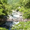 松山から下道で徳島県の祖谷にかずら橋を見に行ってきた 写真有