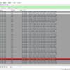 Wiresharkでnmapの結果と比較してみた