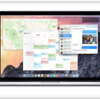 写真で見る OS X Yosemite by CNET Japan