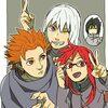 Os ninjas que ajudaram Sasuke em Naruto Online