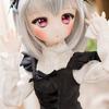 no.1403 DDH-01(セミホワイト肌)<ナギ作DDカスタムヘッド>