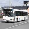鹿児島交通(元京阪宇治交通) 2163号車