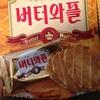 韓国のお菓子☆その3