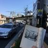向島②-水戸街道踏切跡