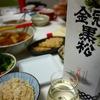 日常+食中酒考察(ただし、ほぼ引用)(1回目)