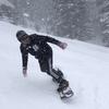 【観光】アリゾナでスノーボードをしてきた!!