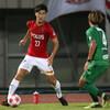第98回 天皇杯ラウンド16 浦和レッズ vs 東京ヴェルディ