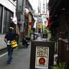 大阪旅めがね 福島2。