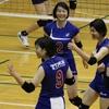 関東大学バレー2017秋季リーグ最終週