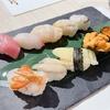 星野リゾートトマムの宿泊記⑤ラーメン・カニそして寿司