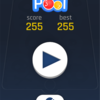 """【おすすめ】""""Merge Pool""""という無料ゲームアプリを遊んで色々と紹介していく 46作品目"""