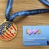 パリジェンヌ マラソン③ 大会当日とメダル