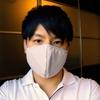 【ユニクロ】新しくなったエアリズムマスクも着けてみた