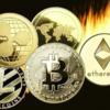 最近の仮想通貨市場について【11月末】