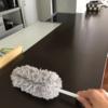 サッとひと拭きでお部屋がスッキリ感じる心地よさ。