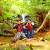 西表島旅行で最高の家族時間を過ごそう〜