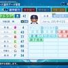 ディー・ブラウン(西武)【パワナンバー・パワプロ2020】