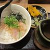 【奈良お茶漬け】 魚輝水産 鮪船 天理店 さん