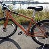 紀の川北岸自転車生活 Giant Gravier(グラビエ)2日目