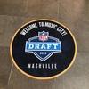 2019 NFL DRAFT (NFLのドラフト)はナッシュビルで大規模に行われています。