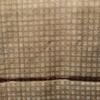 着物生地(296)絣模様織り出し大島紬