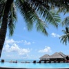モルディブ旅行記②メドゥフシ アイランド リゾート(Medhufushi Island Resort)