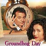 恋はデジャヴ(Groundhog Day)1993年