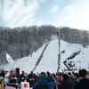 スキージャンプ女子ワールドカップ