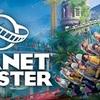【Planet Coaster】日本語にも対応!序盤の攻略とレビュー・評価を書くよ!