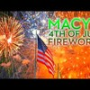 Macy's 4th of july fireworks SPECTACULAR 2017