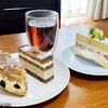 【千歳烏山】ラ・ヴィエイユ・フランス ~美味しいケーキと美味しいパン~