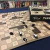 簡単なボードゲーム紹介【タンクチェス】