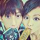 【画像・しゃくれてる?】misono彼氏のドラマー「Nosuke」、インスタにmisonoとの写真多数(バンド名:ハイサイド・HighsidE)
