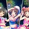 """夜空彩る夏花火 ドリームLIVEフェスティバル """"ピンキーキュート in summer"""""""