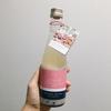 おいしかった甘酒をいろいろと!紫福米を使ったストーク・ロゼ&ざくろと山梨桃のすっきり甘酒&自然の甘味桜あま酒&白神山地の野生乳酸菌配合白神さらさ