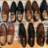 8月23日のブログ「週末の12キロのジョグ、革靴磨き、読みかけの本を読み進め」